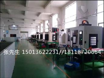 专业大型CNC加工